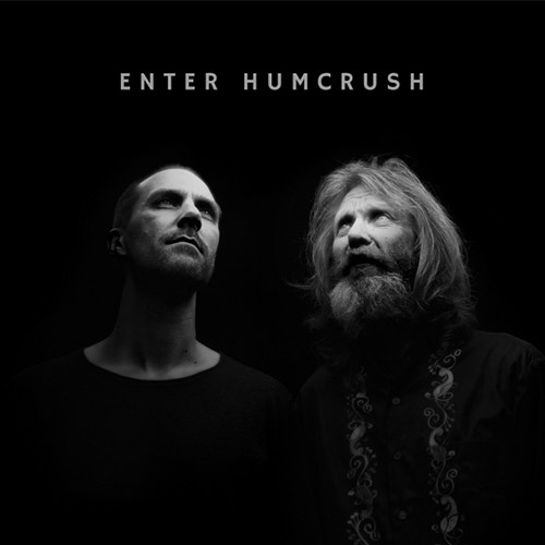 Humcrush (Storlokken / Stronen): Enter Humcrush [VINYL] (Shhpuma)