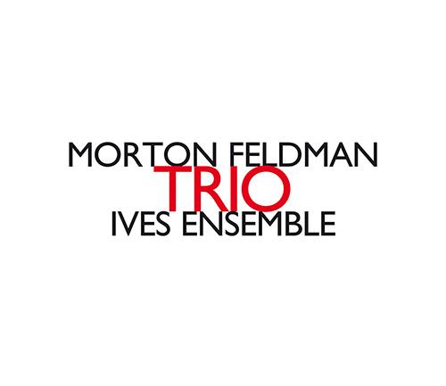 Feldman, Morton: Trio (Hat [now] ART)