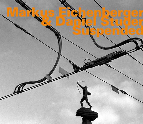 Eichenberger, Markus / Daniel Studer: Suspended (Hatology)