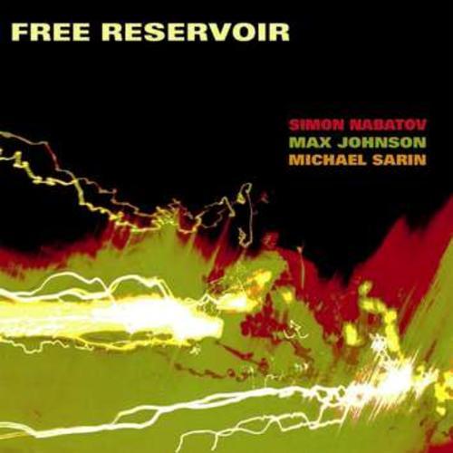 Nabatov, Simon / Max Johnson / Michael Sarin: Free Reservoir (Leo Records)