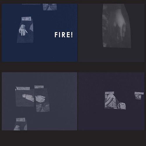 Fire!: The Hands [VINYL + CD] (Rune Grammofon)