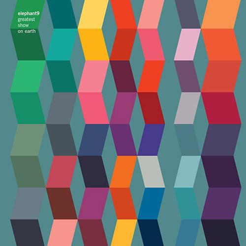Elephant9: Greatest Show On Earth [VINYL+CD] (Rune Grammofon)