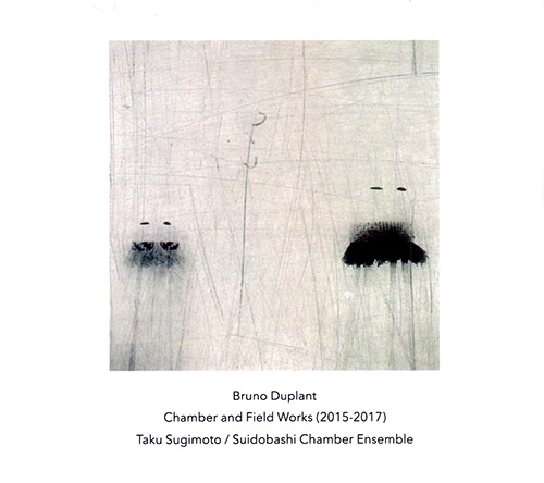 Duplant, Bruno : Chamber and Field Works 2015-2017 [2 CDs] (Another Timbre)