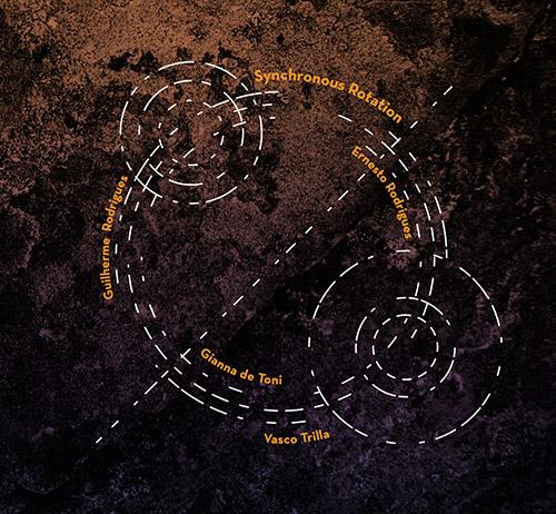 Rodrigues / Rodrigues / de Toni / Trilla: Synchronous Rotation (Creative Sources)