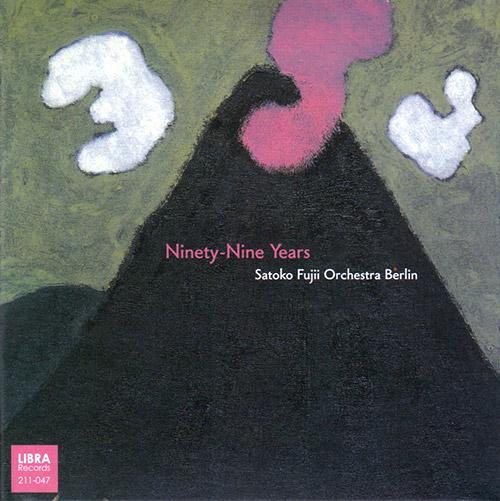 Fujii, Satoko: Ninety-Nine Years (Libra)