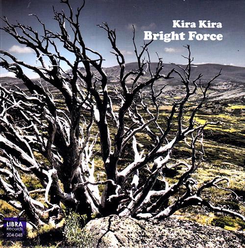 Kira Kira (Tamura / Spence / Fujii / Takemura): Bright Force (Libra)