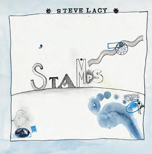 Lacy, Steve: Stamps [2 CDs] (Corbett vs. Dempsey)