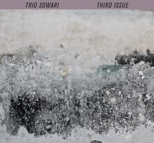 Trio Sowari: Third Issue (Mikroton Recordings)