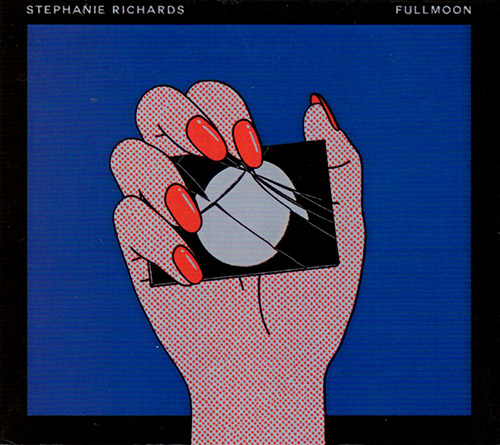 Richards, Stephanie : Full Moon (Relative Pitch)