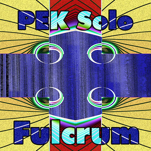 PEK Solo: Fulcrum (Evil Clown)