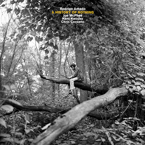 Amado / Mcphee / Kessler / Corsano: A History Of Nothing (Trost Records)