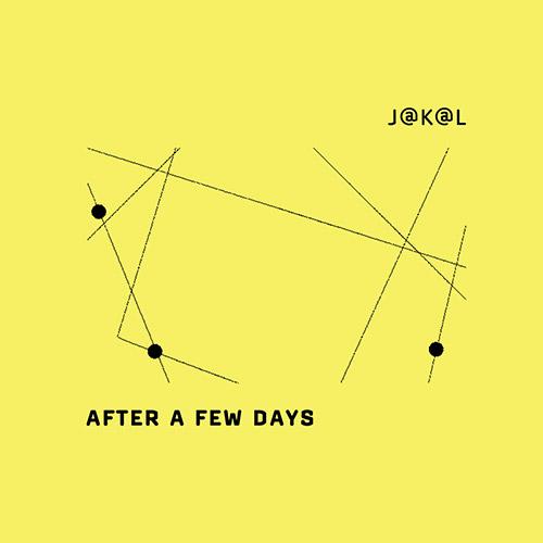 J@K@L (Keefe Jackson / Julian Kirshner/ Fred Lonberg-Holm): After A Few Days (Jaki Records)