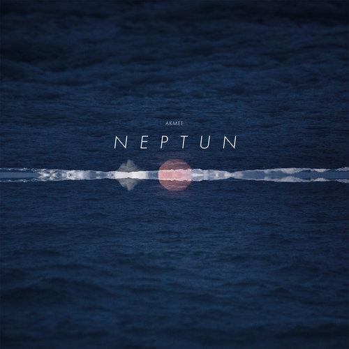 Akmee (Pedersen / Jerve / Albertsend / Wildhagen): Neptun (Nakama Records)