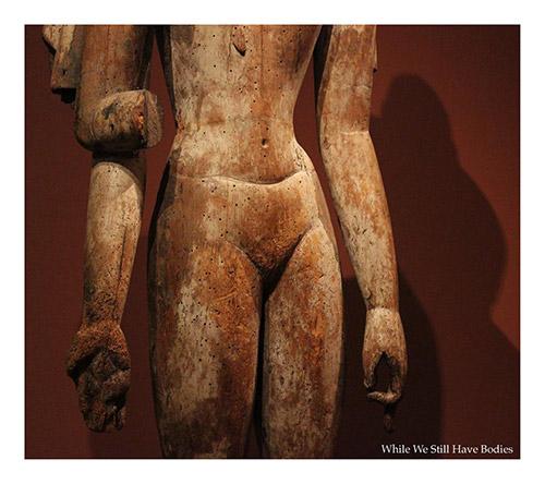 While We Still Have Bodies (Gerstein / Ali / Foster / van Hemmen): While We Still Have Bodies (Neither/Nor Records)