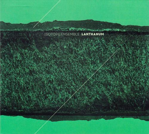 Isotope Ensemble: Lanthanum (Creative Sources)