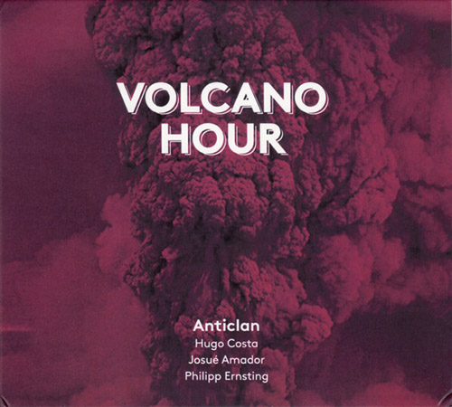 AntiClan: Volcano Hour (Creative Sources)
