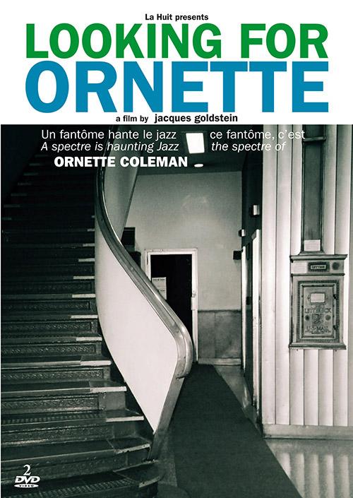 Coleman, Ornette: Looking For Ornette [DVD] (La Huite)