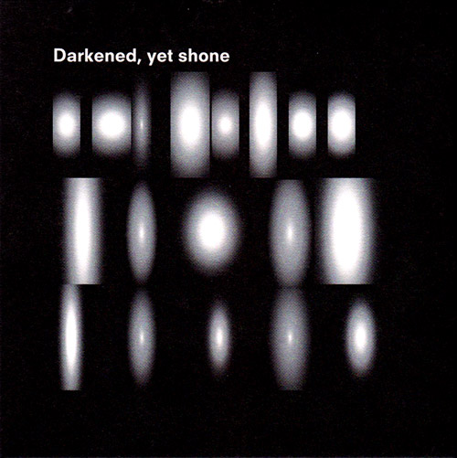 Moore / Edwards / Prevost: Darkened, yet shone (Matchless)