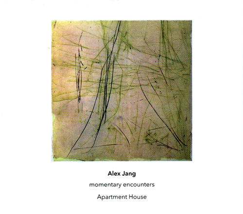 Jang, Alex : Momentary Encounters (Another Timbre)