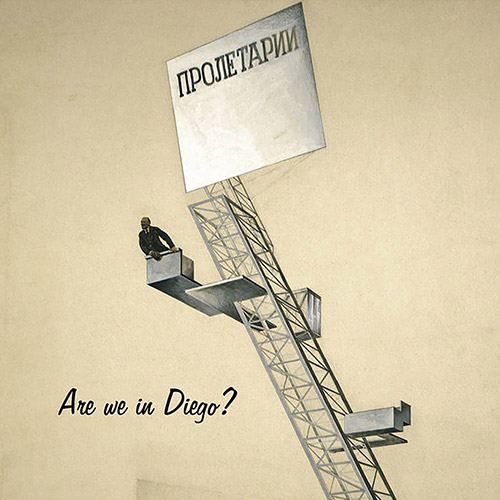Rutherford, Paul / Ken Vandermark / Torsten Muller / Dylan van der Schyff: Are We In Diego? (WhirrbooM!)