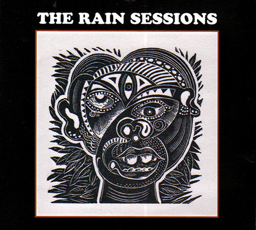 Dunmall, Paul / Jon Irabagon / Mark Sanders / Jim Bashford: The Rain Sessions (FMR)