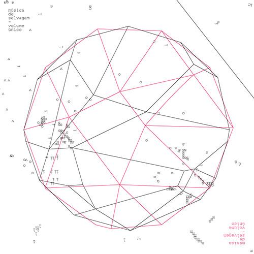 Musica De Selvagem (Decloedt / Nader / Rodrigues / Ferreira / Marques): Volume Unico (Shhpuma)