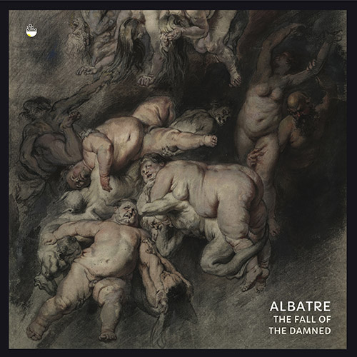 Albatre (Costa / Almeida / Ernstring): The Fall Of The Damned (Shhpuma)