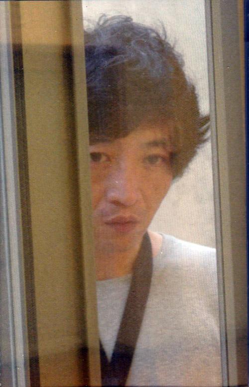 Mochizuki, Harutaka : Through The Glass [CASSETTE] (Armageddon Nova)