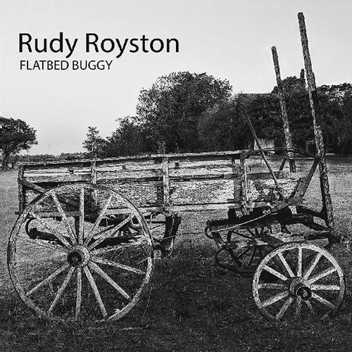 Royston, Rudy: Flatbed Buggy (Greenleaf Music)