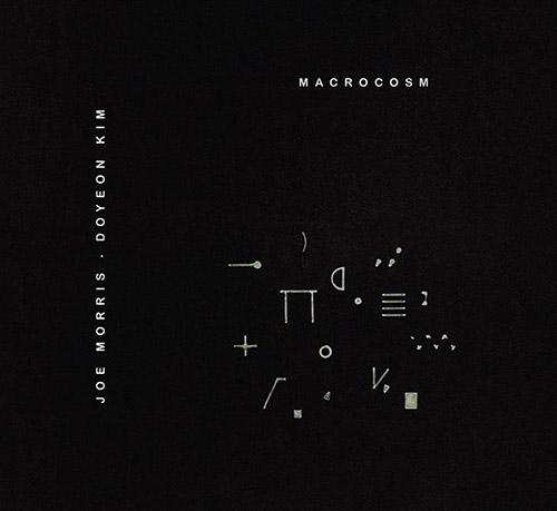 Morris, Joe / Do Yeon Kim: Macrocosm (Glacial Erratic)