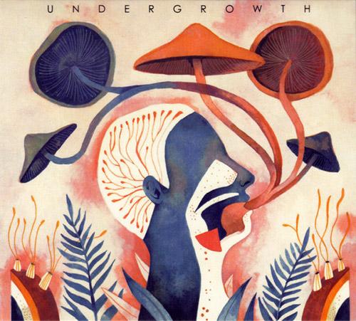 Massaro, Francesco / Giovanni Cristino / Walter Forestiere: Undergrowth (Creative Sources)