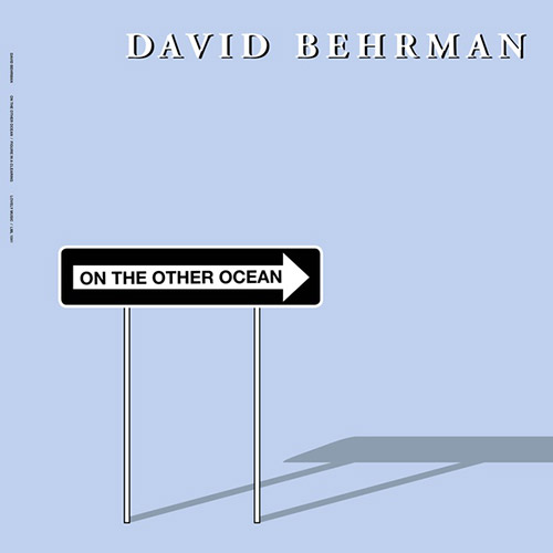 Behrman, David: On the Other Ocean [VINYL] (Lovely Music)