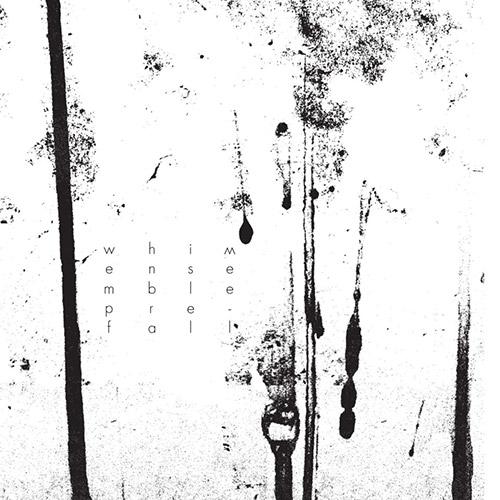 Whim Ensemble (Ofer Pelz / Preston Beebe): Pre-Fall (Ambiances Magnetiques)