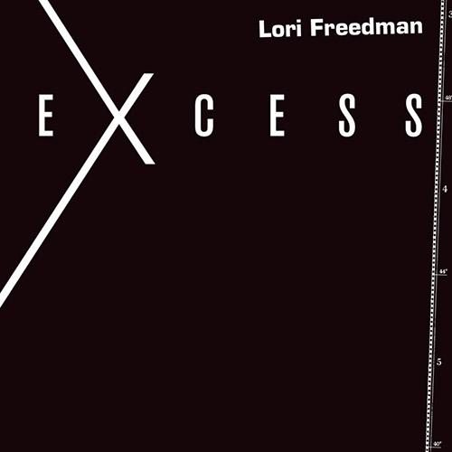 Freedman, Lori: Excess (Collection QB)