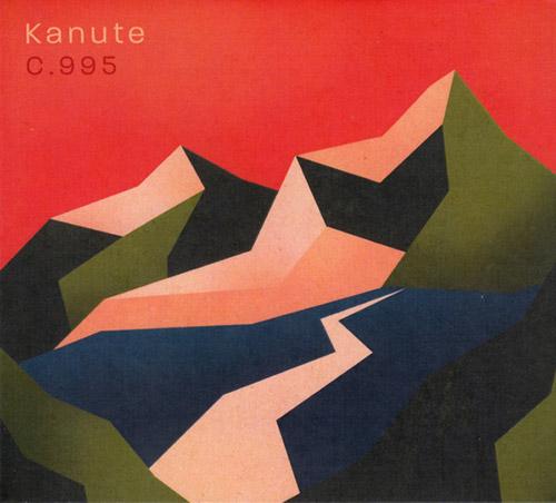Kanute (Bergstrom / Abildgaard / Okland): C.995 (Creative Sources)