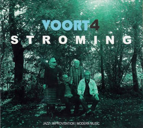 Voort4: Stroming (Creative Sources)