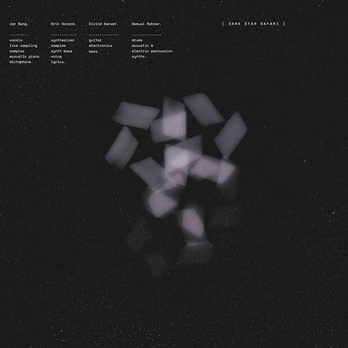 Dark Star Safari (Rohrer / Bang / Honore / Aarse): Dark Star Safari (Arjunamusic)