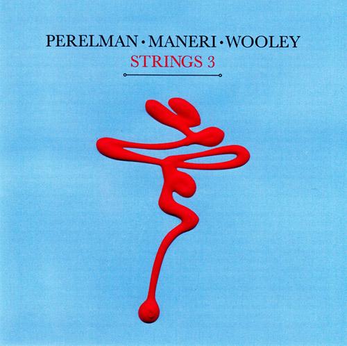 Perelman, Ivo / Mat Maneri / Nate Wooley: Strings 3 (Leo Records)