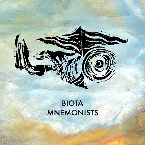 Biota / Mnemonists: The Biota Box [6 CD BOX SET] (Recommended Records)