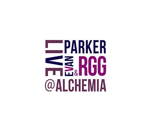 Parker, Evan / RGG: Live@Alchemia (Listen! Foundation (Fundacja Sluchaj!))