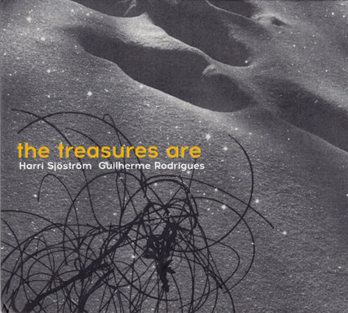 Sjostrom, Harri / Guilherme Rodrigues: The Treasures Are (Creative Sources)