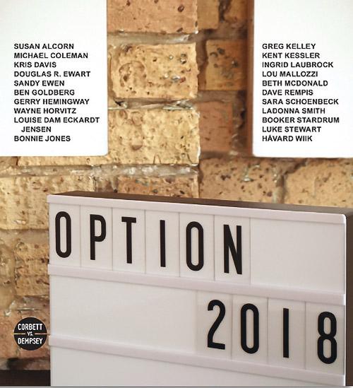 Various Artists: Option 1 [2 CDs] (Corbett vs. Dempsey)
