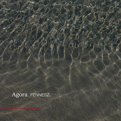 Christian Fennesz: Agora [VINYL] (Touch)