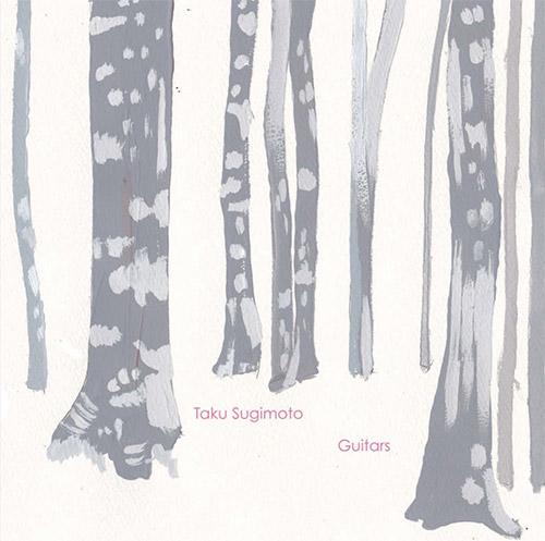 Sugimoto, Taku: Guitars (Meenna)