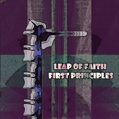 Leap of Faith: First Principles (Evil Clown)