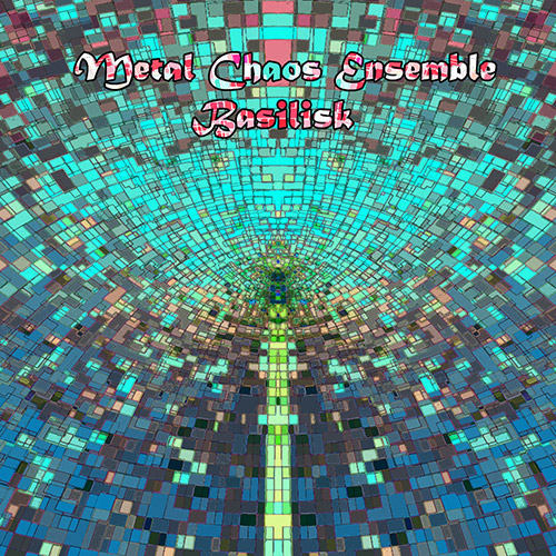 Metal Chaos Ensemble: Basilisk (Evil Clown)
