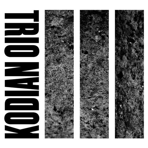 Kodian Trio: III (Trost Records)