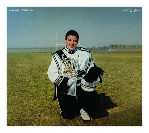 van Hemmen, Flin: Casting Spells & The Coves [2 CDs] (Neither/Nor Records)