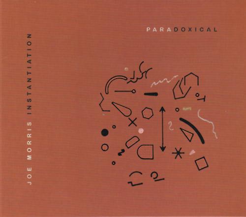 Morris, Joe: Instantiation: Paradoxical (Glacial Erratic)