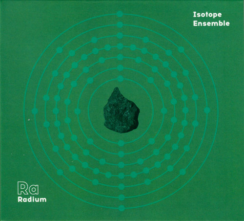 Isotope Ensemble: Radium (Creative Sources)